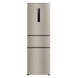 松下(Panasonic)自动制冰 变频风冷无霜 313升三门冰箱 抗菌除味 NR-C31PX3-NL(BCD-313WPCC-NL) 3790元