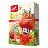 方广(FangGuang) 儿童金装彩蝶面 果蔬味 *6件 142元(合 23.67元/件)