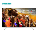 海信(Hisense) EC680US 液晶电视 60英寸 券后 4379元