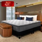 PLUS会员:美国金可儿(kingkoil)巴厘岛悦榕庄酒店款 皓镧 1.8米*2米*0.27米6499元 6499.00