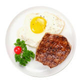 福成 黑椒牛排套餐1.5kg/套 调理牛排 谷饲牛肉 10片装 不含料包 烧烤食材+凑单品79.5元 79.50