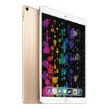 Apple 苹果 iPad Pro 10.5英寸 256G 平板电脑 WLAN+Cellular版 MPJY2CH/A 金色