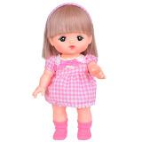 咪露公主玩具女孩玩具咪露娃娃洋娃娃小女童儿童玩具生日礼物-萌萌哒中发咪露 274798 115元