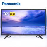 好价!松下32英寸平板电视机TH-32D400C