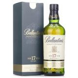 Ballantine's 百龄坛 17年 苏格兰威士忌 700ml 538元,可优惠至312.68元