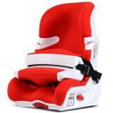 RooMeye乐檬 英国汽车儿童安全座椅isofix YM01B乐檬红 998.00