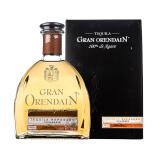 欧联达因(Orendain) 洋酒 墨西哥珍藏金标龙舌兰 Tequila 750ml *2件 367.8元(合 183.9元/件)