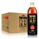 依能 低糖 乌龙茶 500ml*15瓶 *3件 62.79元(3件7折)