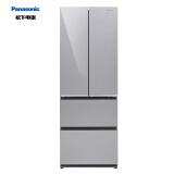 松下(Panasonic) NR-JD40ATX-S 多门冰箱 6490元