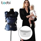 TODBI FLY-B7AIR系列 婴儿背带 气囊坐凳 389元包邮(需用券)