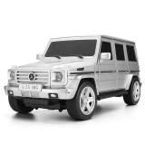 MZ 美致模型 正版授权 奔驰G55 1:24 遥控汽车 银色 +凑单品 69元,可188-80