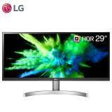 LG 29WK600-W 29英寸 IPS显示器(2560*1080、FreeSync、HDR) 1349元包邮(需用券)