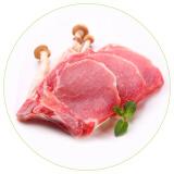 Shuanghui 双汇 猪大排片 500g 17.8元,可满199-100