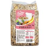 Summer prince 萨瑞斯 水果麦片 1kg 39.8元,可优惠至19.9元
