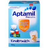 某东PLUS会员: Aptamil 爱他美 婴幼儿配方奶粉 经典版 2+段 600g *14件 890.98元含税包邮(合63.64元/件) 63.64