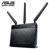 ASUS 华硕 RT-AC1900P 1900M AC 双频无线路由器 709元