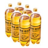 秋林 格瓦斯 Qiulin 发酵饮料 1.5L*6瓶 整箱装35.9元 35.90