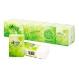心相印手帕纸 茶语系列 3层10片纸巾*18包 9.2元