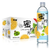 ¥29.9 依能 蜜柠水 500ml*15瓶/箱 柠檬水 蜂蜜 柠檬果味饮料