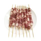 大红门 五花肉串 210g 12.95元