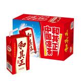 达利园 和其正 凉茶植物 饮料 250ml*24盒 整箱装 *2件 43.35元(合 21.68元/件)