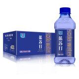 优珍 苏打水 蓝苏打 350ml*24瓶/箱 整箱装 无糖 无汽 弱碱性 加锌 饮料 水 *5件 179.6元(合 35.92元/件)