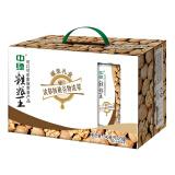 限地区:中绿粗粮王 浓郁核桃谷物浓浆 240mlx20罐 24.9元