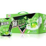 伊利 优酸乳爆趣珠乳饮料苹果味250g*24盒/礼盒装 *2件 70.2元(合 35.1元/件)