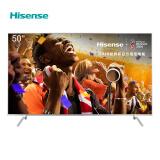 24日0点: Hisense 海信 EC680US 液晶电视 50英寸 2499元 包邮