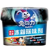 兔之力(兔の力)备长炭冰箱除味祛味剂150g *2件 15.9元(合7.95元/件)