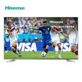 24号0点:Hisense 海信 EC550UA系列 液晶电视 58英寸 2999元包邮