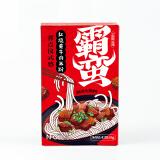 伏牛堂 霸蛮红烧黄牛肉米粉 湖南特产常德米粉米线粉丝 430.6 g/盒 22.9元