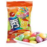中国台湾进口 秀逗爆酸糖(苹果+樱桃)130g *10件 99元(合 9.9元/件)