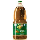 福临门 食用油 家香味压榨菜籽油1.5L 中粮出品 28元