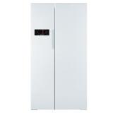 23日0点:博世(BOSCH) 610升 变频风冷无霜 对开门冰箱 LED显示 速冷速冻(白色) BCD-610W(KAN92V02TI) 4649元