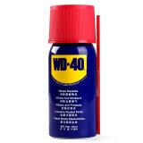 WD-40 86020 除湿防锈润滑剂 20ml 1元(限购1件)