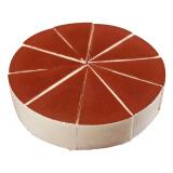 奥昆 提拉米苏慕斯蛋糕 750g *2件 74元(合37元/件)