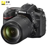 Nikon 尼康 D7200 单反相机套机(DX 18-140mm f/ 3.5-5.6G) 5999元 包邮