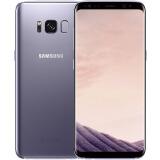 三星 Galaxy S8智能手机 烟晶灰 64GB 全网通 3799元