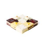 Best Cake 贝思客 许愿天使 宫格蛋糕 1.2磅 98元包邮(需用券)