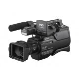 索尼(SONY) HXR-MC2500 专业肩扛式存储卡全高清摄录一体机 6888元