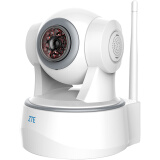 ZTE 中兴 小兴看看Memo 360°全景智能监控摄像头159元 159.00