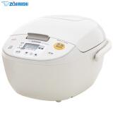 象印(ZOJIRUSHI) NL-AAH10C 电饭煲 3L 1799元