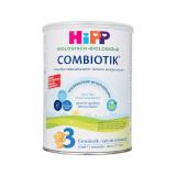 HiPP 喜宝 益生元系列 幼儿配方奶粉 3段 800g *3件 341.4元含税 包邮(需用 券,合 113.8元/件)