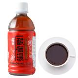 中国台湾 一本酸梅汤350ml 夏日饮料酸梅汤 *26件 105.4元(合4.05元/件)