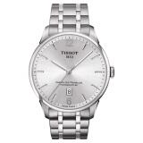 TISSOT 天梭 杜鲁尔系列 T099.407.11.037.00 男士机械腕表 4119元