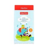 美国费雪(Fisher-Price)婴儿精油驱蚊防蚊贴24贴 宝宝儿童防蚊虫 *9件 161元(合17.89元/件)