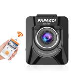 PAPAGO N291 WiFi版 1440P高清夜视加强 汽车车载迷你隐藏式停车监控行车记录仪429元