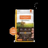 Instinct 百利本能 无谷系列 鸡肉配方猫粮 11磅/5kg +凑单品 333.2元包邮