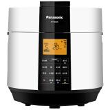 松下 Panasonic SR-S60K8 智能电压力锅6L家用多功能压力煲无水料理大容量电饭煲 1549元